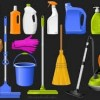 product - cleaning services